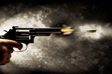 Hà Nội: Bắt nghi can trong vụ nổ súng tại đường Hồ Tùng Mậu