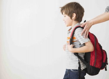Mẹ con không còn cuống cuồng lo đi làm, đi học muộn nữa nhờ cách này