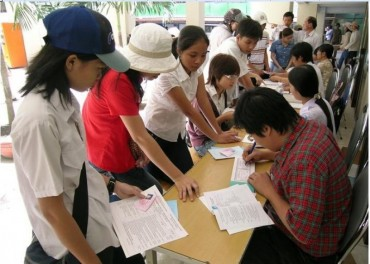 Hướng dẫn thủ tục nhập học khi thất lạc giấy tờ