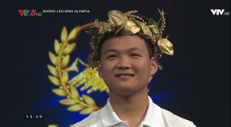 ai se doi vong nguyet que duong len dinh olympia 2017