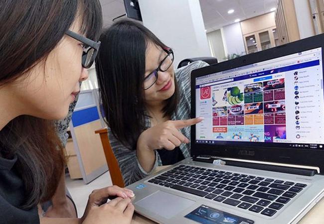 Niềm tin vào mua sắm trực tuyến thấp: Lỗi do doanh nghiệp Việt!