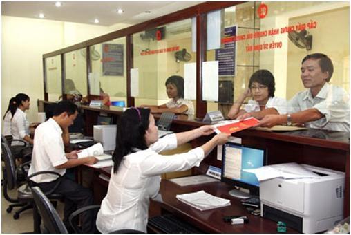Quy định mới về xếp lương công chức chuyên ngành hành chính