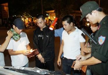 Tăng cường phối hợp đấu tranh với các loại tội phạm