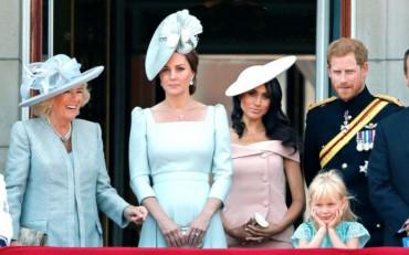 Hai công nương nước Anh lọt Top những người mặc đẹp nhất thế giới