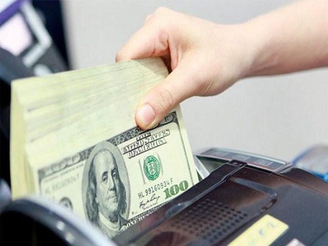 Giá USD tự do cao nhất trong lịch sử
