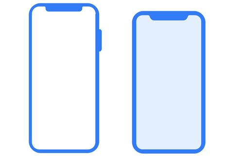 iOS 12 Beta xác nhận sự tồn tại của iPhone X Plus