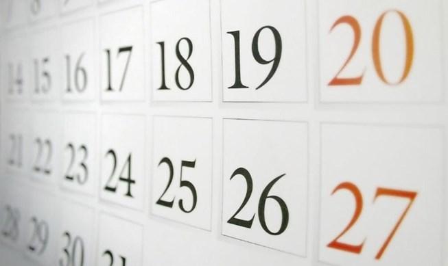 Dịp Lễ, Tết năm 2019 được nghỉ 21 ngày