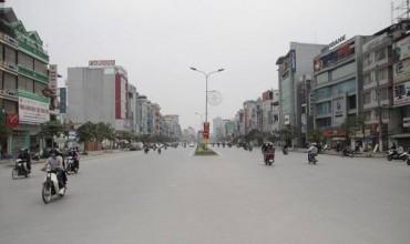 Hà Nội: Chất lượng không khí ngày 14/8 ở mức trung bình