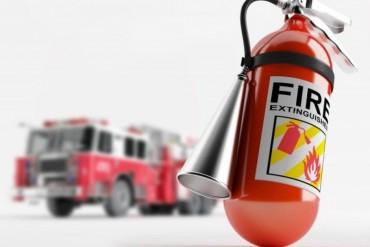 Nâng cao nghiệp vụ phòng chống cháy nổ