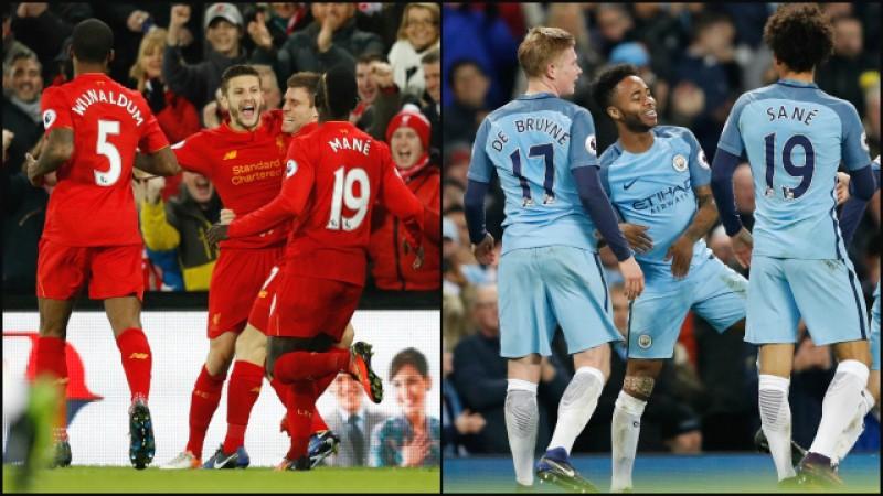 Vòng 1 Premier League: Khó cản Top 4