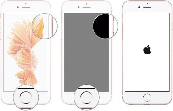 Sửa lỗi iPhone không thể gửi tin nhắn, hình ảnh