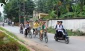 Góp phần hạn chế tai nạn giao thông