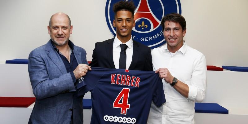 PSG đón 'sao trẻ' giá 37 triệu euro