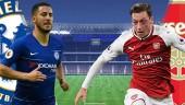 Trước vòng 2 Premier League: Top 4 sảy chân?