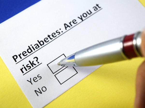 Chẩn đoán tiền tiểu đường