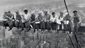 Tái hiện lại bức ảnh ngoạn mục sau 86 năm