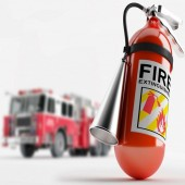 Quyết liệt trong xử lý vi phạm phòng cháy chữa cháy