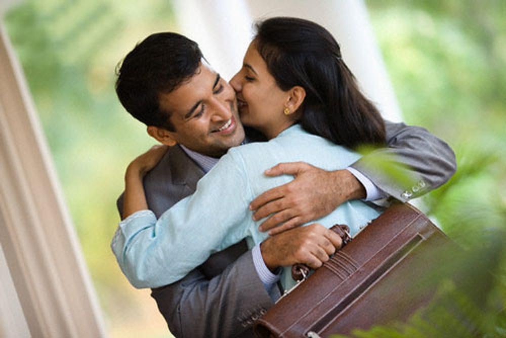Cặp vợ chồng có thói quen này thường rất khó chia tay nhau