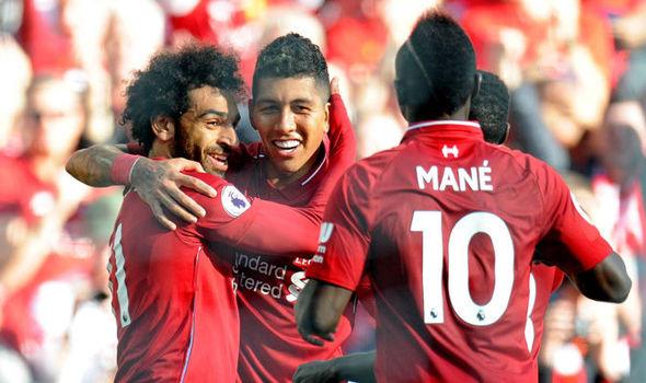 Sau vòng 3 Premier League: Man City hụt bước, Liverpool bay cao