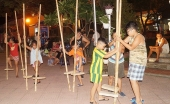 Trò chơi dân gian Việt Nam: Hơi thở mới trong giá trị cũ