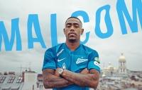 Gây thất vọng, Malcom chia tay Barcelona đến Zenit Saint Petersburg
