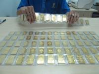 Giá vàng SJC nhảy vọt lên 40,6 triệu đồng/lượng