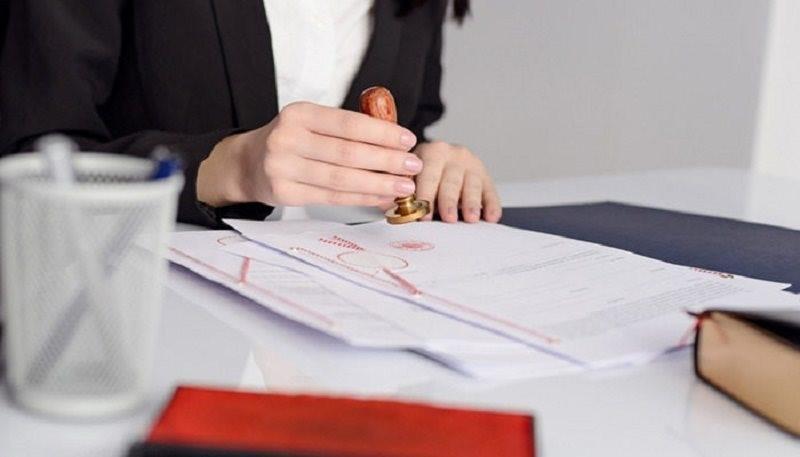 Văn phòng công chứng Hùng Vương thông báo Nội dung đăng ký thay đổi