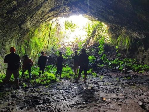 Khám phá hang dung nham dài tốp 5 Đông Nam Á