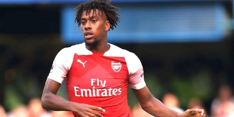 Iwobi bất ngờ rời Arsenal ở những phút cuối kỳ chuyển nhượng