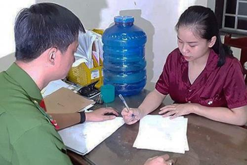 Tú bà 18 tuổi ở Nghệ An cầm đầu sex tour cho đại gia