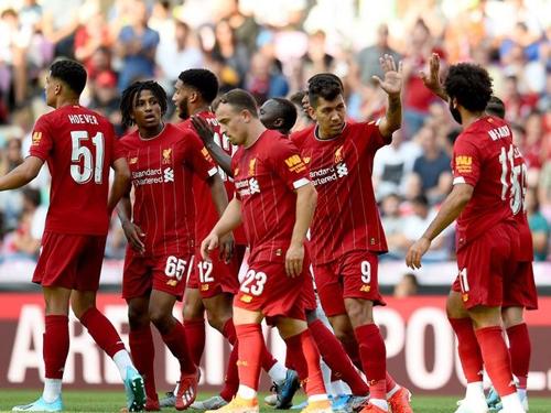 Liverpool - Norwich: Vạn sự khởi đầu nan