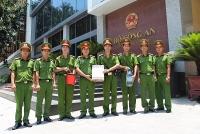 Trung đoàn 31: Xứng đáng với danh hiệu Đơn vị quyết thắng