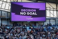 Man City 2-2 Tottenham: Chủ nhà mất điểm vì VAR