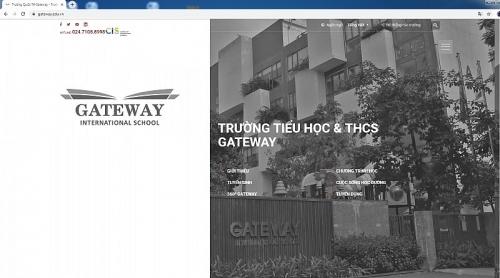 Các trường xưng danh quốc tế tại Hà Nội: Nhiều trường tự bỏ mác quốc tế