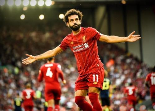 Liverpool 3-1 Arsenal: Không thể ngăn cản
