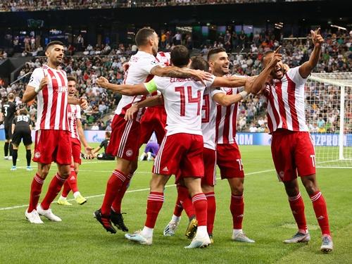 Thêm 3 đội bóng đoạt vé vào vòng bảng UEFA Champions League