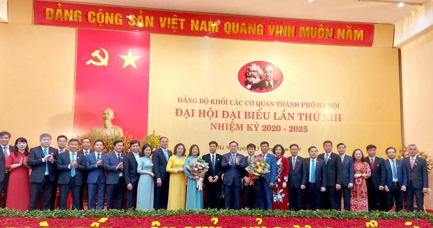 Nâng cao năng lực lãnh đạo, sức chiến đấu của tổ chức Đảng