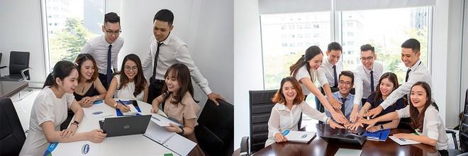 """Cơ hội được đào tạo, trải nghiệm thực tế công việc và tham gia vào các dự án lớn là những điểm thu hút các bạn trẻ tài năng đến với Chương trình """"Quản trị viên tập sự"""" của Vinamilk"""