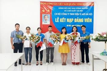 Công đoàn tham gia xây dựng Đảng vững mạnh