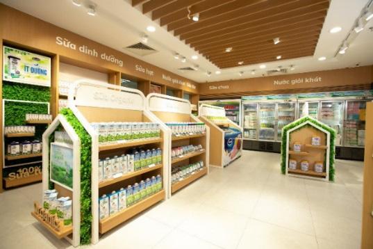 Giá trị thương hiệu Vinamilk được định giá hơn 2,4 tỷ USD, chiếm 20% tổng giá trị của 50 thương hiệu dẫn đầu Việt Nam 2020 - Ảnh 1.
