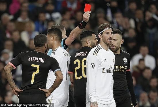 Man City - Real Madrid: Kền kền hạ cánh tại Etihad