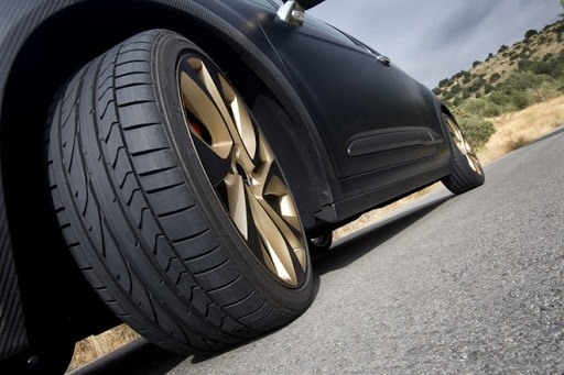Lốp ôtô bị mòn không đều do những nguyên nhân nào?