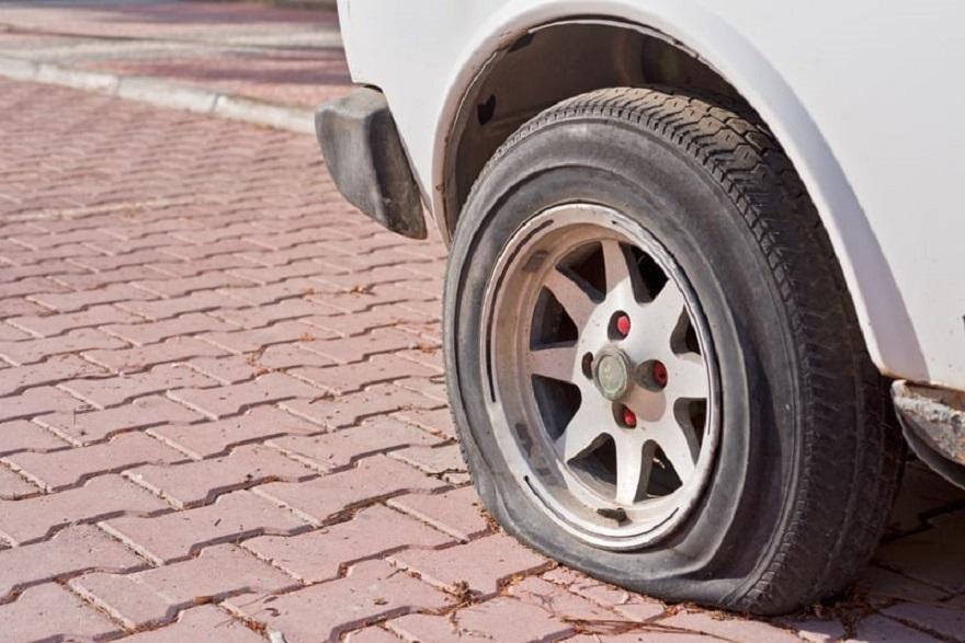 Cách phòng tránh phù lốp xe mà tài xế cần biết