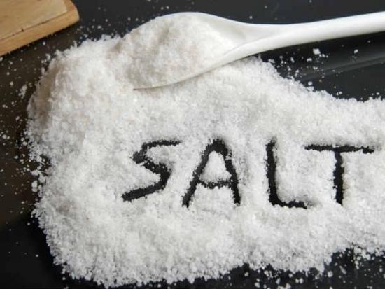 Những công dụng bất ngờ của muối trong cuộc sống hàng ngày ít người biết