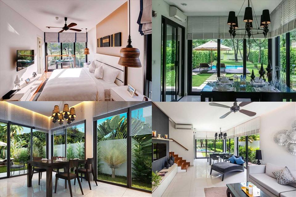 Theo đuổi mô hình nhà ở này bạn sẽ có rất nhiều sự lựa chọn về phong cách thiết kế độc đáo mang đến cá tính khác biệt cho không gian sống của mình.