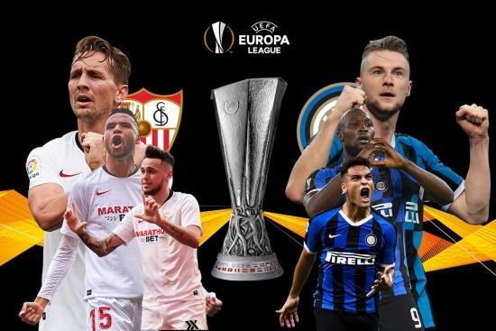 Sevilla - Inter Milan: Cơn khát danh hiệu