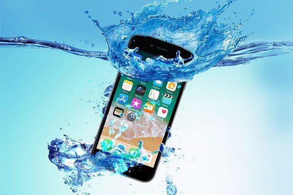 Nhiều người đang hiểu sai về chỉ số chống nước của thiết bị công nghệ