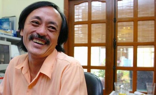 Nghệ sĩ Giang Còi qua đời ở tuổi 59