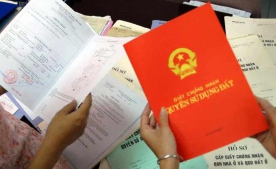 Làm sổ đỏ từ ngày 1/9 cần những giấy tờ gì theo quy định mới