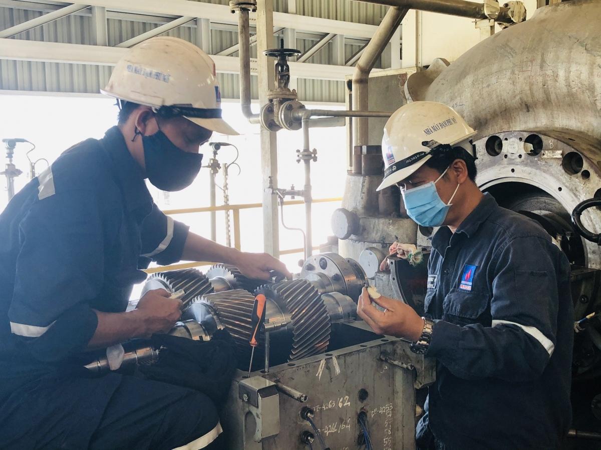 Nhiều DN vẫn duy trì tốt hoạt động sản xuất, kinh doanh